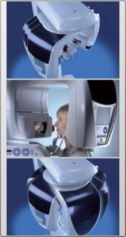 高機能・高性能の画像機器(CTスキャン)